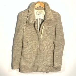 IRO ferry tweed jacket